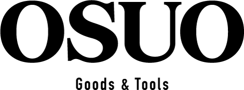 OSUO 公式WEBサイト公開